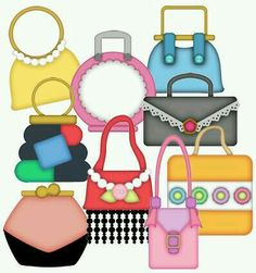 Purse and Accessories Donation Image